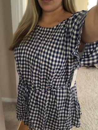 858061e61cfd4 Market & Spruce Britta T-shirt dress | Lifestyle Menagerie